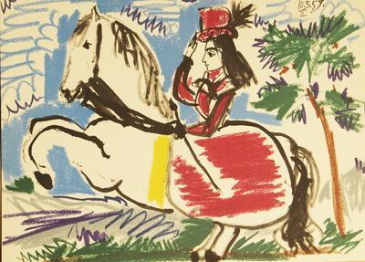 Equestrian-Cavalliere