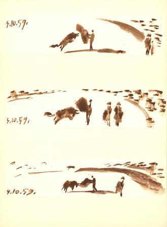 Man vs Bull (1)