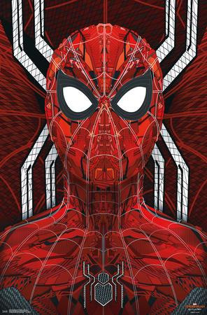 Spider-Man: Far From Home - Web Tech