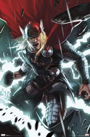Thor - Comic