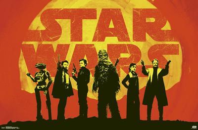 Han Solo - Group