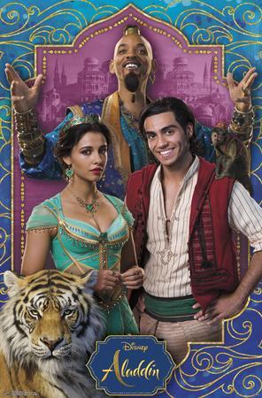 Aladdin - Group
