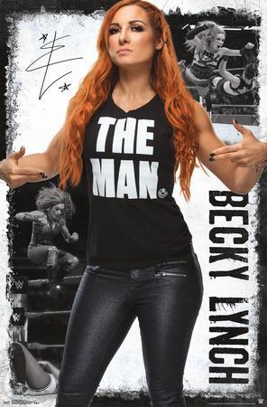 Wwe - Becky Lynch 19