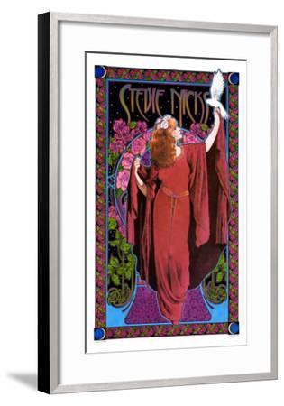 Stevie Nicks, White Winged Dove