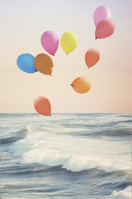 Balloon Dreams - Drift