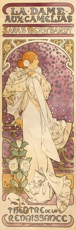 La Dame Aux Camelias, 1896