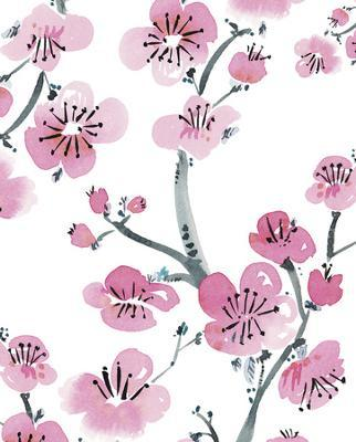 The Blossom Tree - Pink
