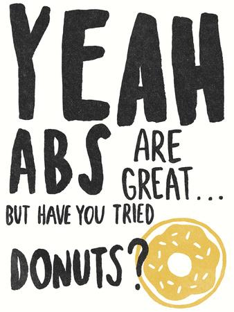 Have You Tried Donuts?