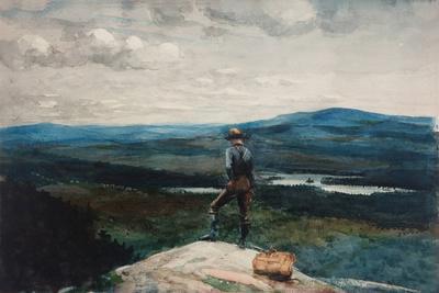 The Ranger, Adirondacks