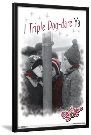 A CHRISTMAS STORY - POLE