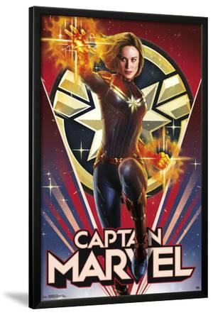 CAPTAIN MARVEL - HEROIC