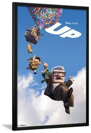 UP - ONE SHEET