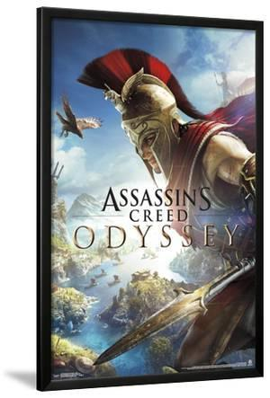 ASSASSIN'S CREED ODYSSEY - FIGHT