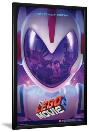 LEGO MOVIE 2 - KEY ART