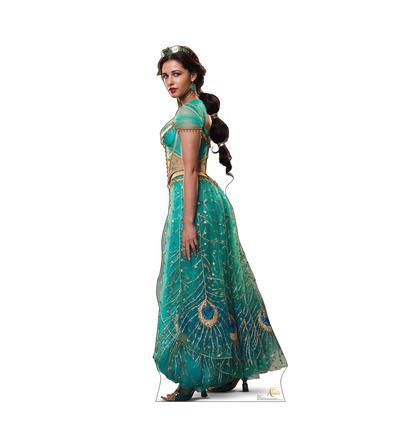 Disney's Aladdin Live Action - Jasmine