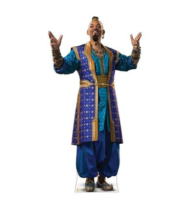 Disney's Aladdin Live Action - Genie