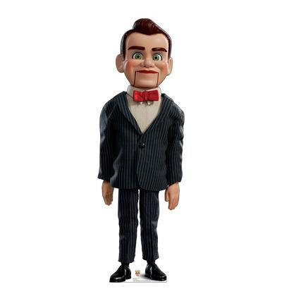 Disney/Pixar Toy Story 4 - Dummy-General