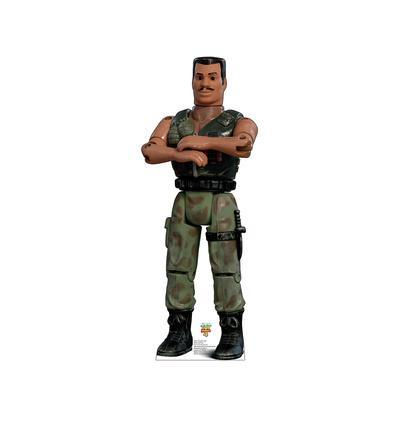 Disney/Pixar Toy Story 4 - Combat Carl