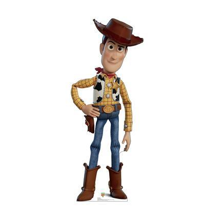 Disney/Pixar Toy Story 4 - Woody