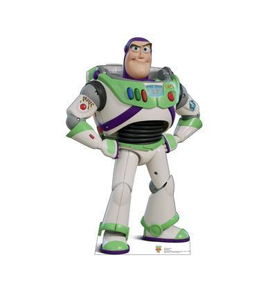 Disney/Pixar Toy Story 4 - Buzz Lightyear