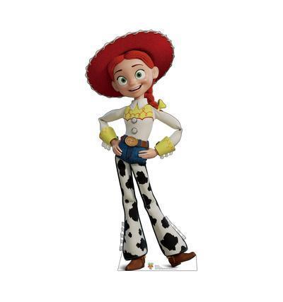 Disney/Pixar Toy Story 4 - Jessie