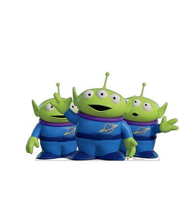 Disney/Pixar Toy Story 4 - Aliens