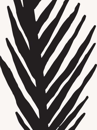 Abstract Minimal Palm
