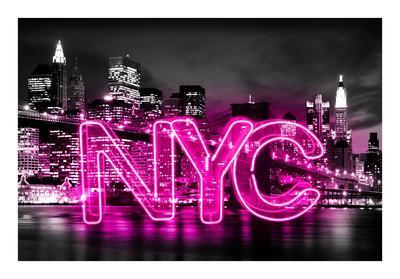Neon New York City PB