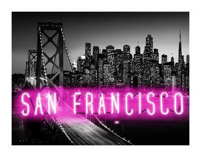 Neon San Francisco PB
