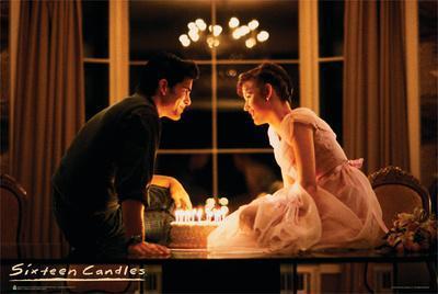 Sixteen Candles / Make A Wish