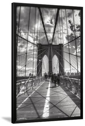 CHRIS BLISS - BROOKLYN BRIDGE