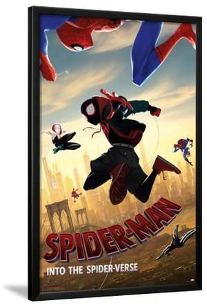 SPIDER-MAN: SPIDER-VERSE - DIVE