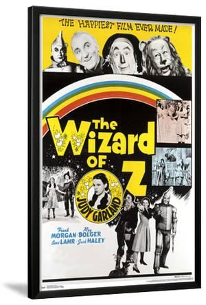 WIZARD OF OZ - ONE SHEET