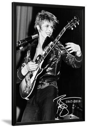 David Bowie – Tribute