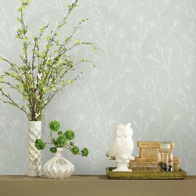Twigs Removable Wallpaper