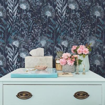 Dandelion Removable Wallpaper