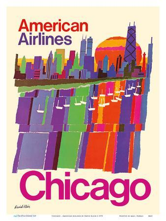 Chicago - American Airlines