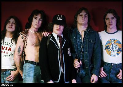 ACDC 1976