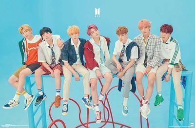 BTS - Ladder