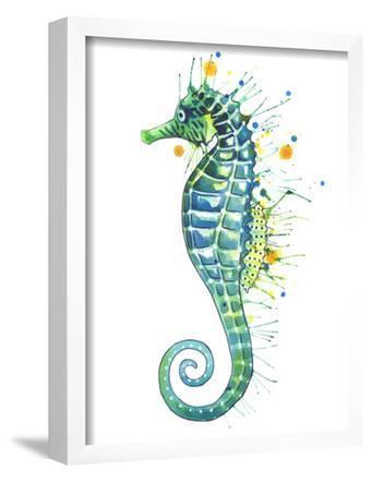 Seahorse Green