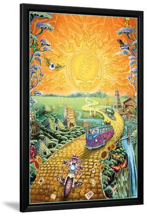 Grateful Dead - Golden Road