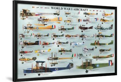 World War I Aircraft
