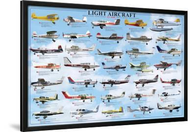 General Aviation - Light Aircrafts