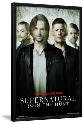 Supernatural - Key Art 11