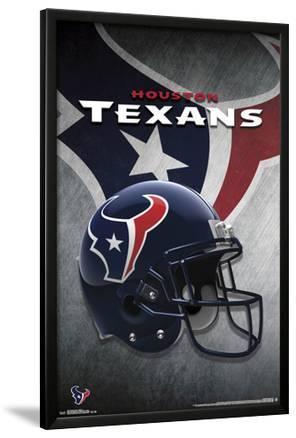 Houston Texans - Helmet 2015