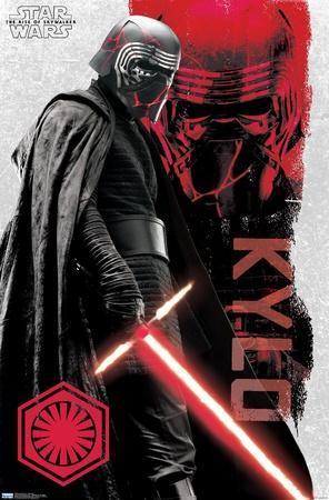 Star Wars: Episode IX - Kylo Ren
