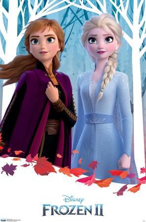 Frozen 2 - Duo