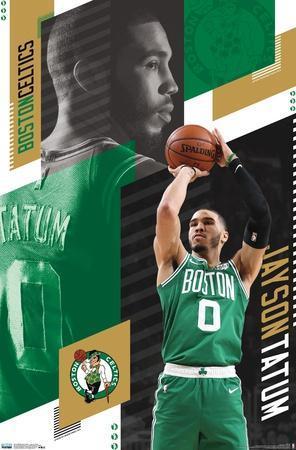 NBA Boston Celtics - Jayson Tatum