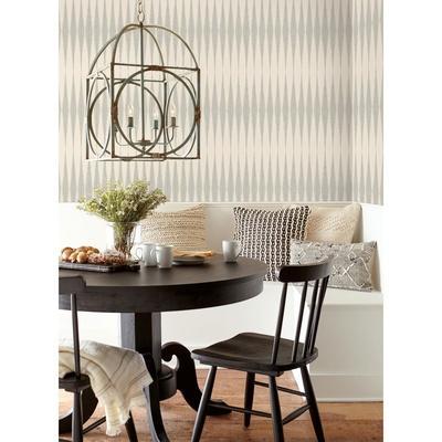 Magnolia Home Handloom Removable Wallpaper