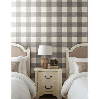 Magnolia Home Common Thread Removable Wallpaper
